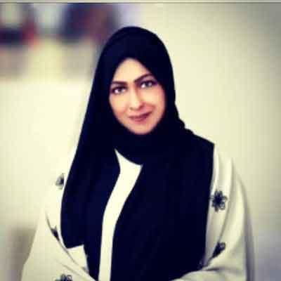 الدكتورة ليلى حبيب البلوشي