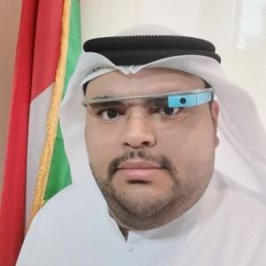 المهندس أحمد الزرعوني
