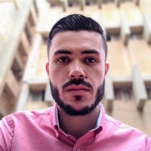 أحمد الردايدة