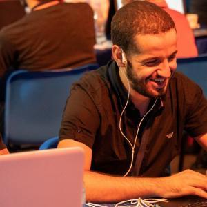 محمد لمين فديس