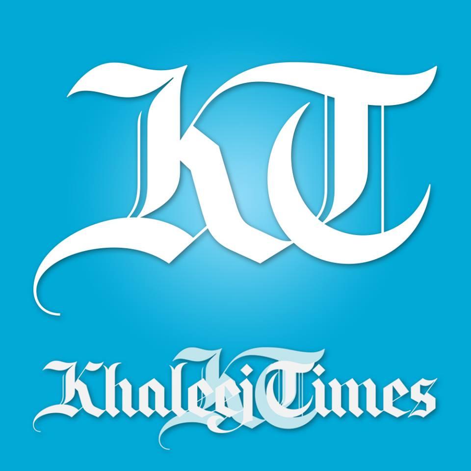 Khaleej Times App