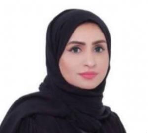 الدكتورة وفاء أحمد راشد العنتلي
